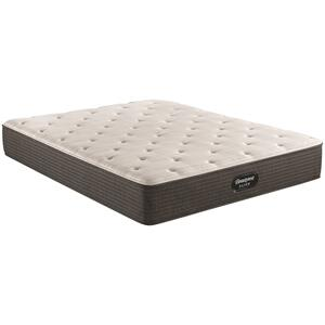 SimmonsBeautyrest Silver - BRS900 - Medium Firm - Cal King
