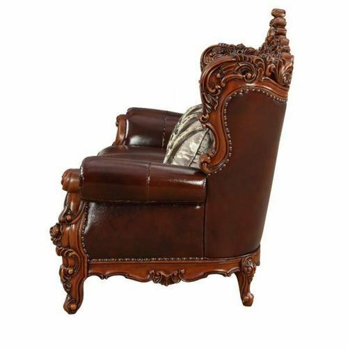 Eustoma Sofa