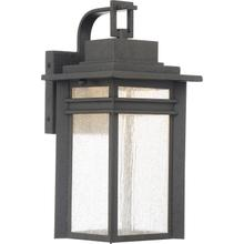 View Product - Beacon Outdoor Lantern in Stone Black