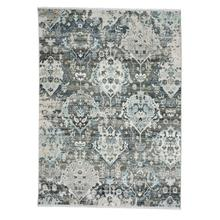 Landis-Isfahan Charcoal Machine Woven Rugs