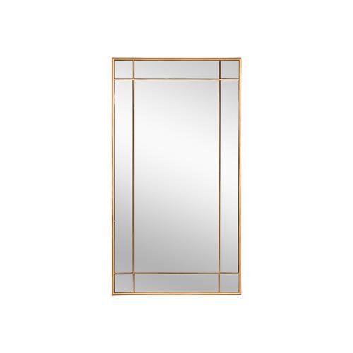 Sunpan Modern Home - Pasadena Floor Mirror