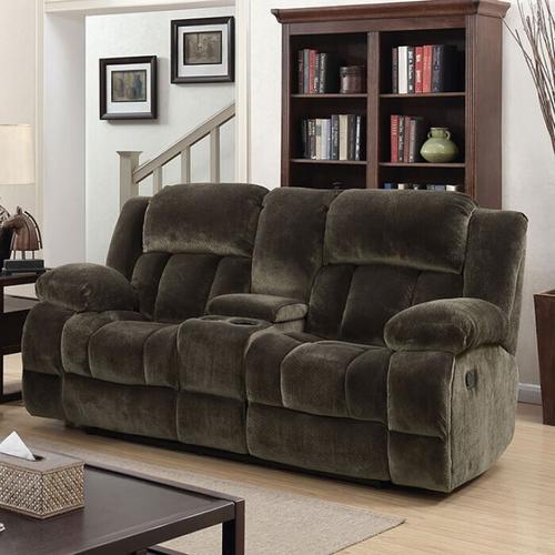 Furniture of America - Sadhbh Love Seat