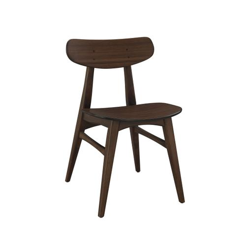 Cassia Dining Chair, Sable, (Set of 2)