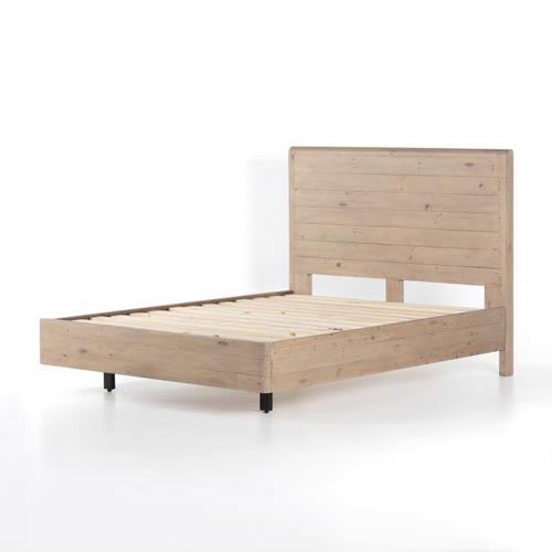 Queen Size Gyro Bed
