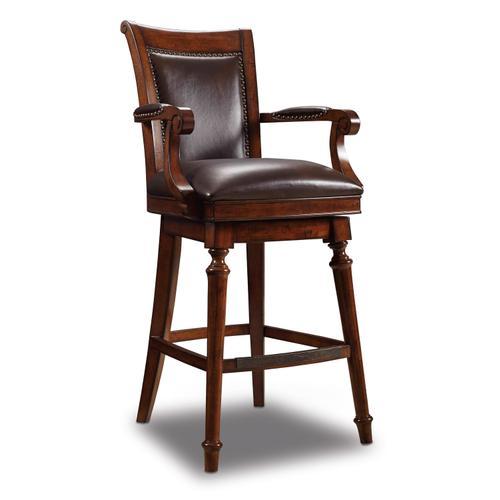 Hooker Furniture - Merlot Barstool