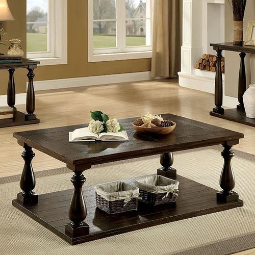 Luan Coffee Table