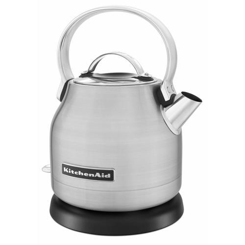 KitchenAid - Exclusive Breakfast Bundle (Toaster + Kettle) - Stainless Steel