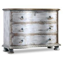 See Details - Chatelet Chest
