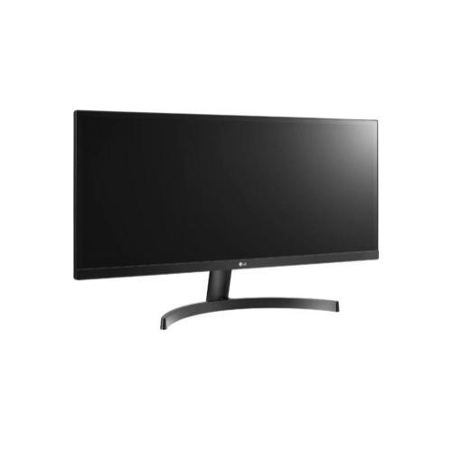 LG - 29 Inch Class 21:9 UltraWide® Full HD IPS LED Monitor with AMD FreeSync (29'' Diagonal)