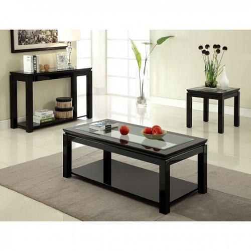 Gallery - Venta End Table