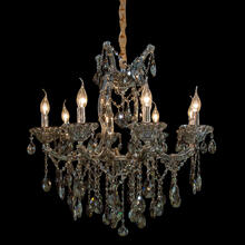 Vitoria 8 Light Chandelier