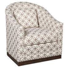 See Details - Lyon Swivel Chair