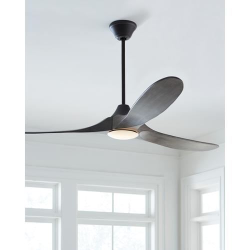 "70"" Maverick Max LED - Aged Pewter"