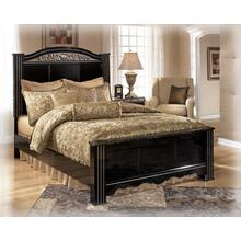 Constellations Bedroom Set (King)
