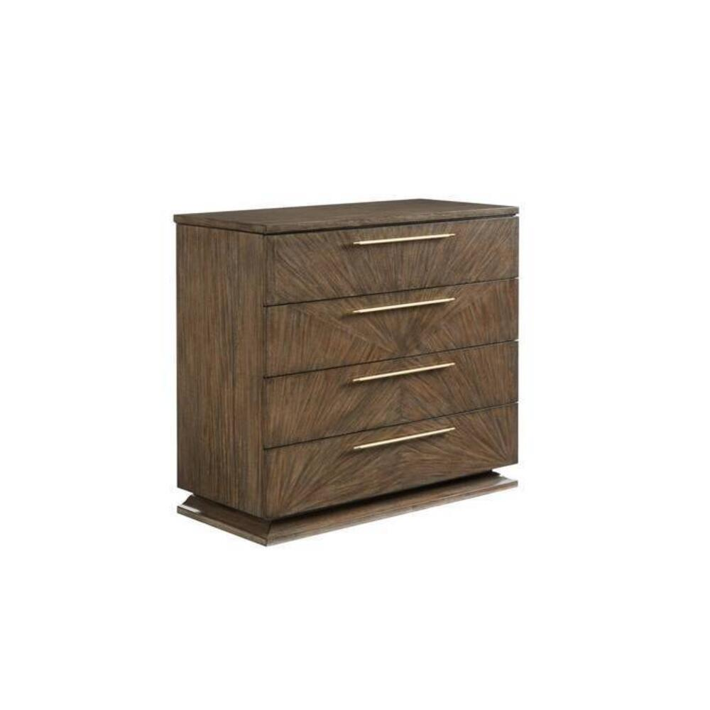 Panavista Madagascar Media Chest - Quicksilver