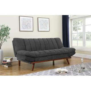 Mellie Gray Sofa Bed