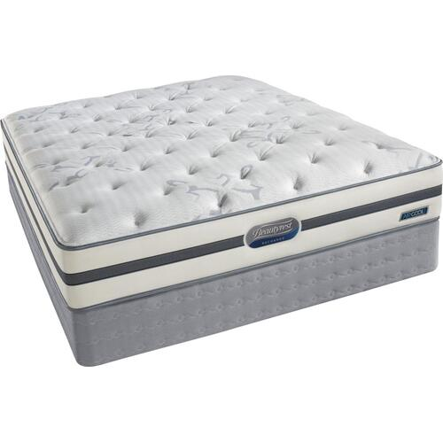 Beautyrest - Recharge - Gia - Plush - Full