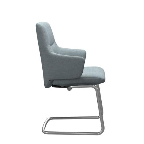 Stressless By Ekornes - Stressless® Mint Low (L) with arms D400