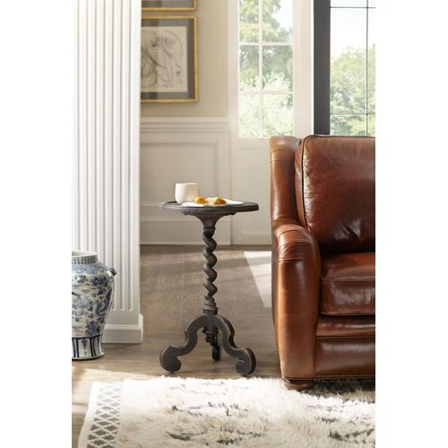 Living Room Poteet Accent Martini Table