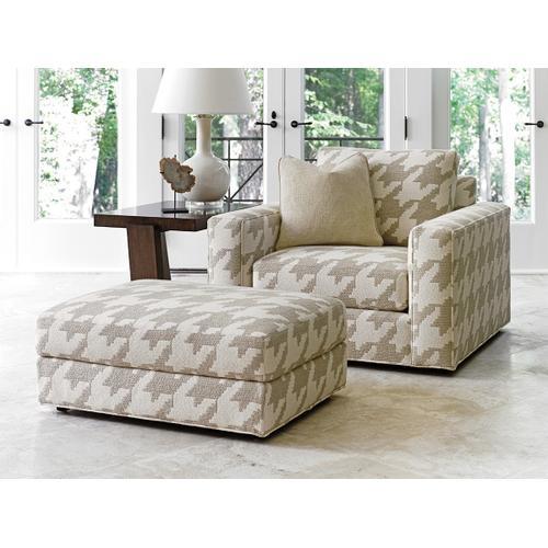 Lexington Furniture - Bellvue Ottoman