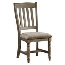 View Product - Balboa Park Slat Back Chair