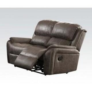 Barnaby Motion Loveseat