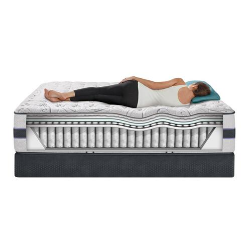 iComfort Hybrid - HB300Q - SmartSupport - Cushion Firm - Full XL