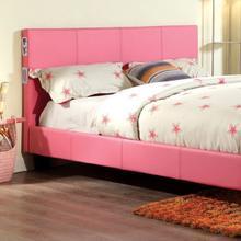 See Details - King-Size Evans Bed