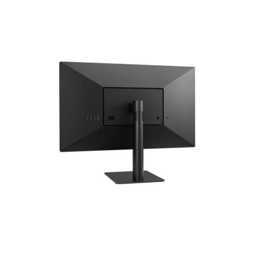 LG 27 Inch UltraFine 5K IPS Monitor with macOS Compatibility