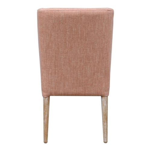 Indiana Dining Chair Pink-m2