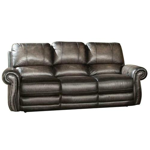 THURSTON - SHADOW Power Sofa