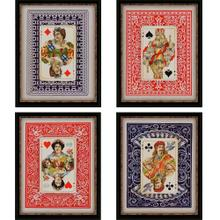 Product Image - Playing Cards S/4
