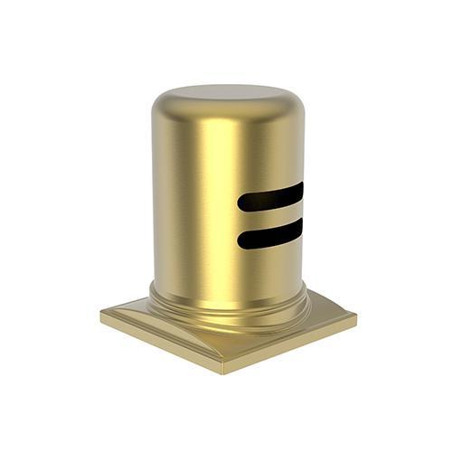 Newport Brass - Satin Bronze - PVD Air Gap Kit