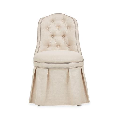 Amini - Tufted Vanity/desk Chair
