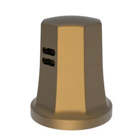 Satin Bronze - PVD Air Gap Kit