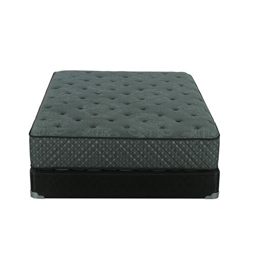 "Renue Performance 13.5"" Enliven Plush Double Sided Mattress, California King"