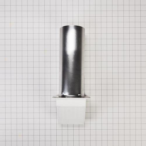 Dryer Outdoor Vent Cap Assembly