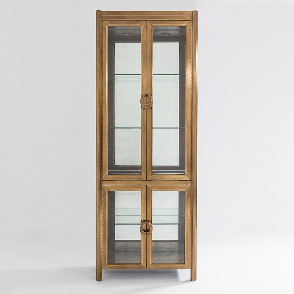See Details - Apothecary Vitrine