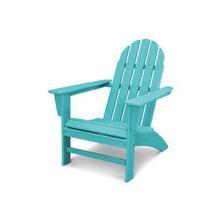 View Product - Vineyard Adirondack Chair in Vintage Aruba