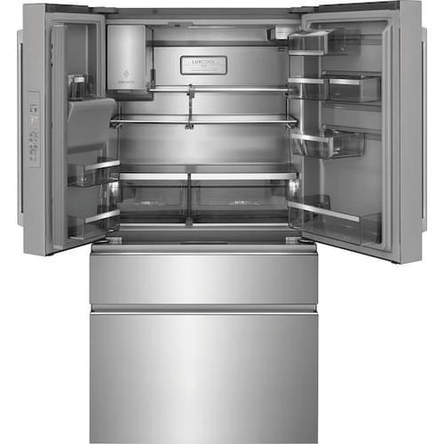Electrolux - Counter-Depth French Door Refrigerator