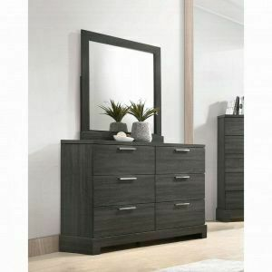 ACME Lantha Dresser - 22035 - Gray Oak
