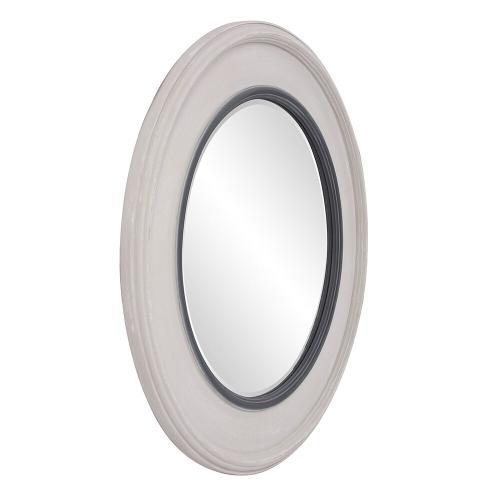 Howard Elliott - Julian Round Mirror