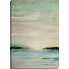 Sea Dawn - Gallery Wrap