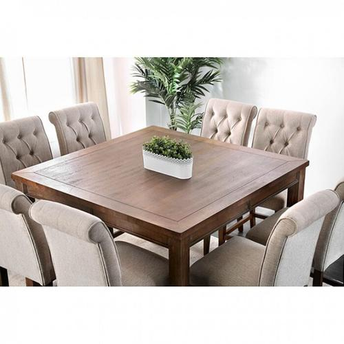 Packages - 9 Pc Counter Height Dining Set