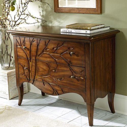 La-Z-Boy - Hidden Treasures Drawer Cabinet