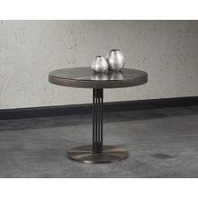 See Details - Terry Bistro Table