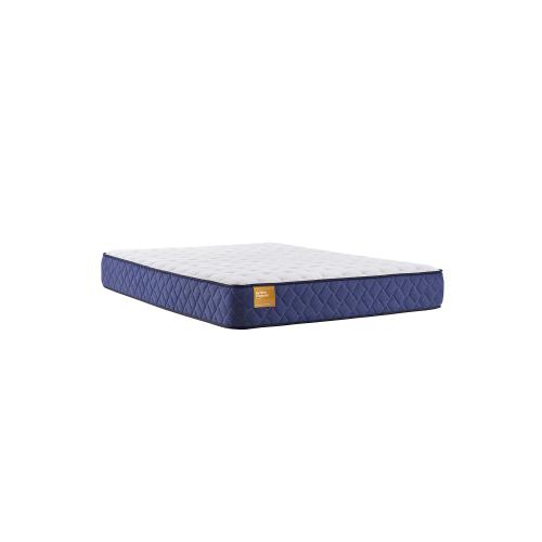 Gallery - Golden Elegance - Beauvior - Cushion Firm - Twin