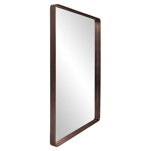 Howard Elliott - Steele Brass Mirror