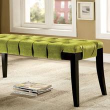 See Details - Milany Bench