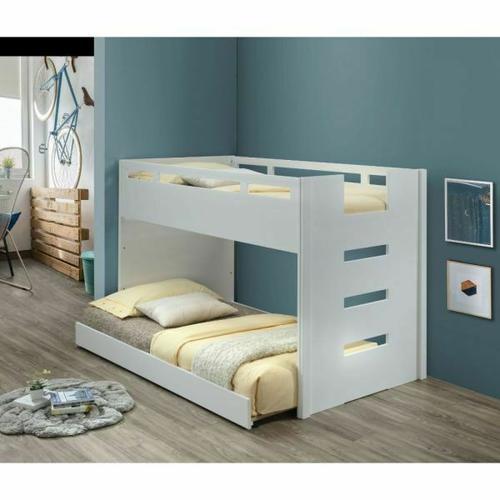 Deltana Loft Bed